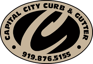 Capital City Curb & Gutter Logo